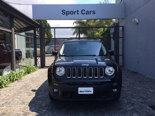 nuevo renegade sport plus manual 2017 0km sport cars