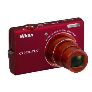 nuevo repuesto display pantalla lcd camara nikon s6200