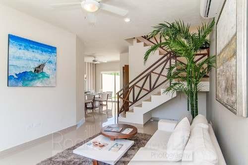 nuevo residencial en playa del carmen