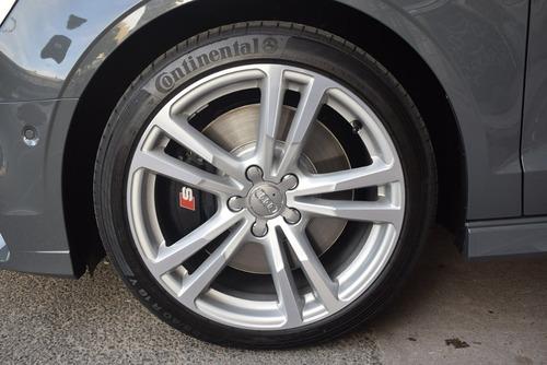 nuevo s3 sedan 2.0tfsi stronic quattro (310cv) tenelo ya