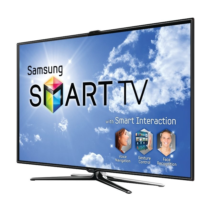nuevo samsung 3d smart tv led 40 un40es7500 4 lentes bs en mercado libre. Black Bedroom Furniture Sets. Home Design Ideas