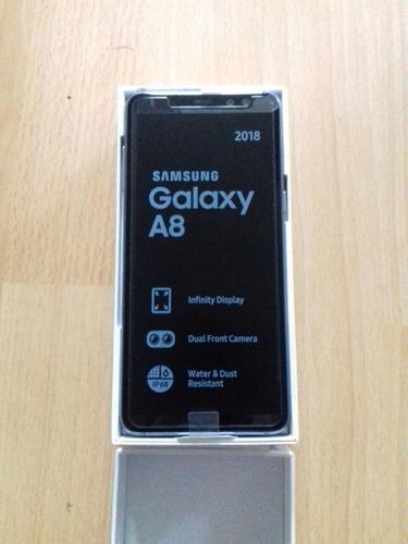 nuevo samsung galaxy a8 32gb original