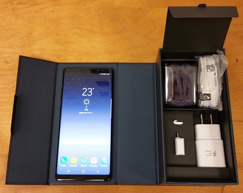 nuevo samsung galaxy note 8 64gb original