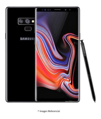 nuevo samsung galaxy note 9 128gb single sim
