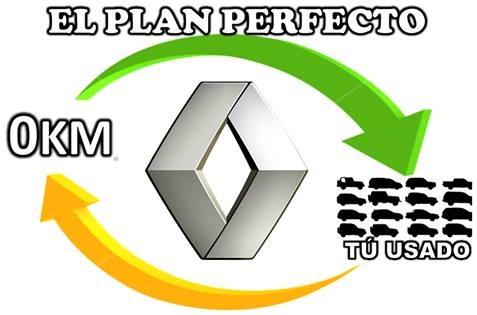 nuevo sandero 1.6/plan nacional/ tasa0% lm
