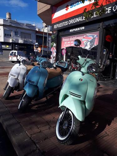nuevo scooter beta tempo deluxe 150 consultar precio menor