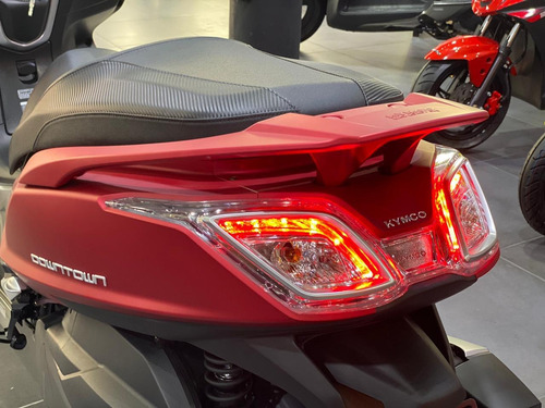 nuevo scooter kymco downtown 350i abs 0 km lidermoto