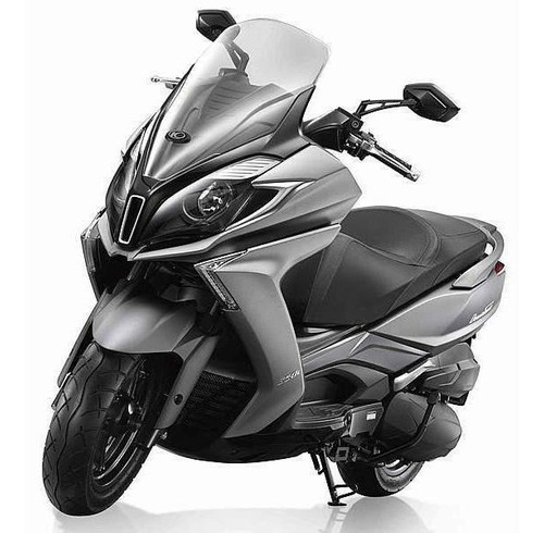 nuevo scooter kymco downtown 350i abs 0km  lidermoto