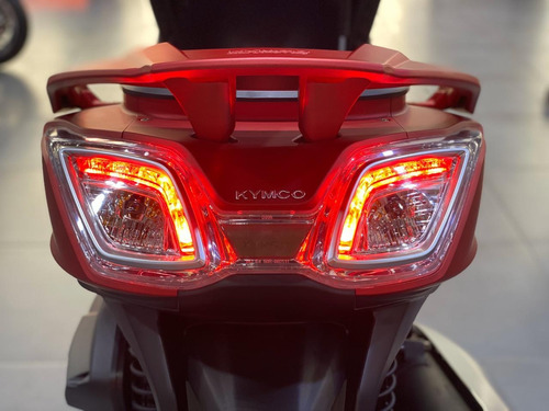 nuevo scooter kymco downtown 350i abs lidermoto la plata !