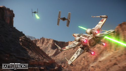 nuevo sellado star wars battlefront nuevo ps4