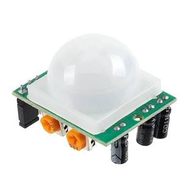 nuevo-sensor de movimiento pir hc-sr501
