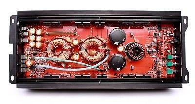 nuevo skar audio rp-1500.1d sub amplificador de monoblock d