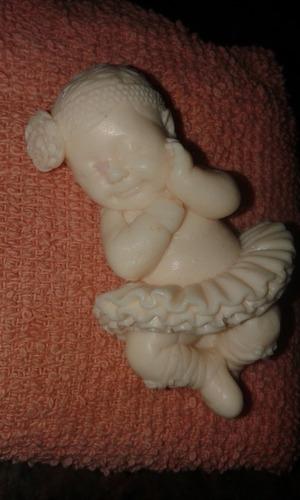 nuevo!! souvenir nacimiento bautismo babyshower jabón