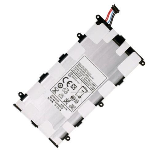 nuevo sp4960c3b batería samsung galaxy tab 2 7.0 p3100 p3110