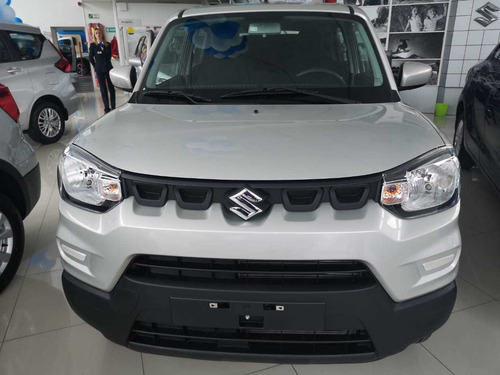 nuevo suzuki spresso / alto motor 1.0  desde $34.990.000