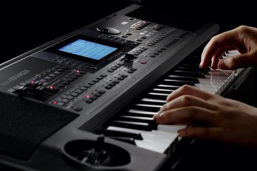 nuevo teclado sintetizador korg microarranger 61 teclas por