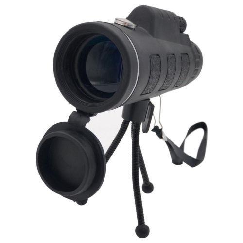 ¡nuevo! telescopio monocular de la lente de la cámara del te