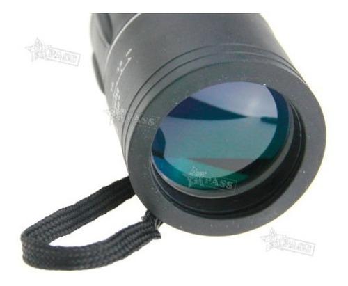 nuevo telescopio monocular zoom doble zoom visión nocturna c