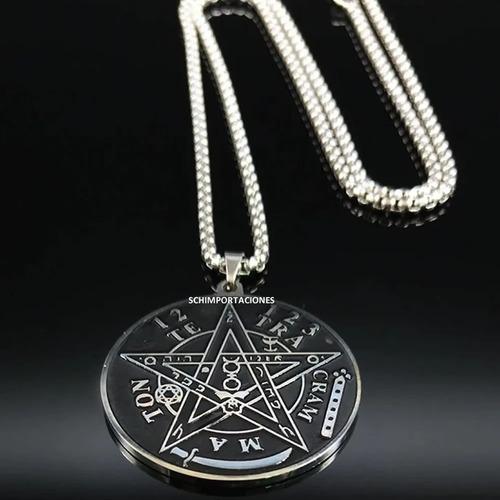 nuevo tetragramaton acero - ultra premium - tetragrammaton.-