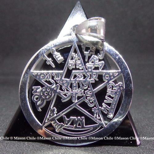 nuevo tetragramaton acero - ultra premium - tetragrammaton