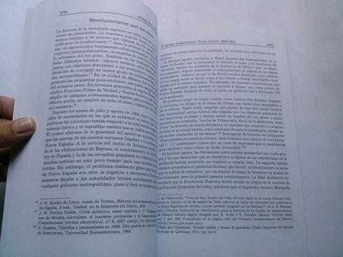 nuevo topo revista de historia y pensamiento crítico n°5