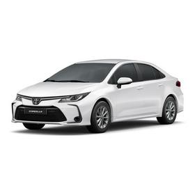 Nuevo Toyota Corolla Seg 2.0 Nafta Cvt 10 Vel