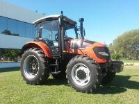 nuevo tractor hanomag tr115 2017