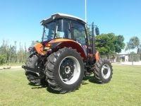 nuevo tractor hanomag tr115 2018 precio final