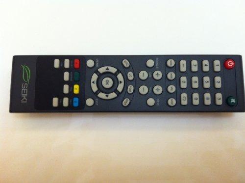 Seiki SE221FS LCD TV Treiber Windows 10