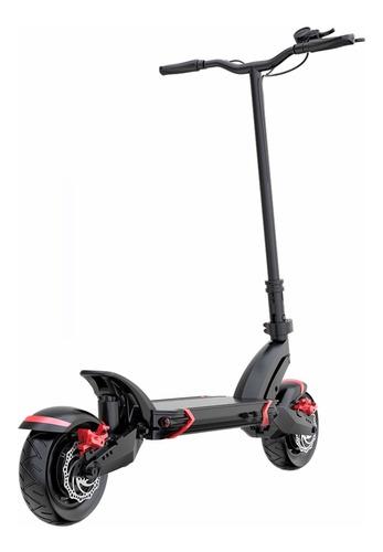 nuevo unicool 10 pulgadas 52v 23ah dual motor scooter eléctr