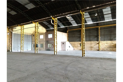 nuevo valor galpon industrial de 2280m2/ 2.1/2hect