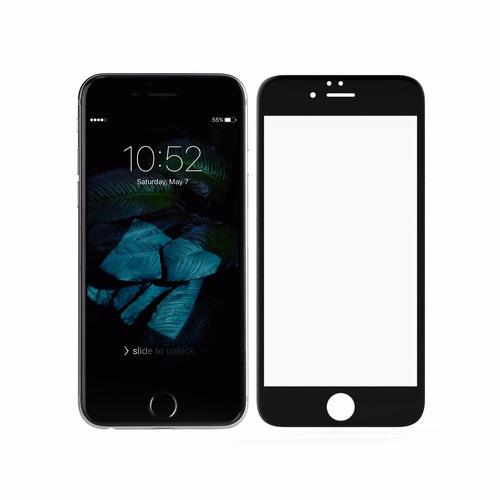 nuevo vidrio templado 3d iphone 6 6s plus (5.5) protector
