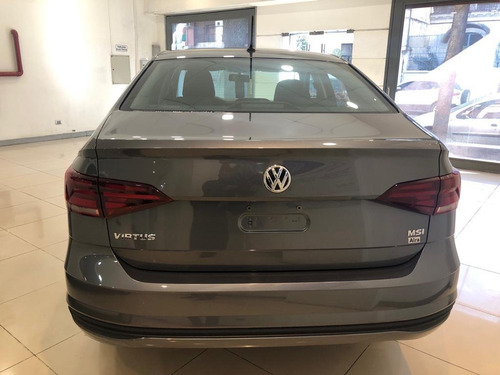 nuevo virtus trendline 0km manual 2020 precio volkswagen s6