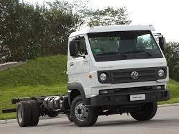 nuevo volkswagen 10-160 para 6.2 toneladas motor man