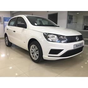 Nuevo Volkswagen Gol 295000 Anticipo Y Cuotas Con Dni