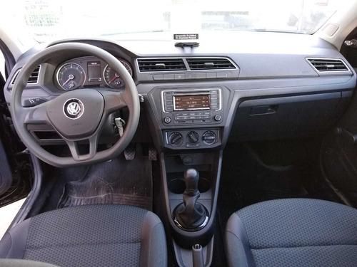 nuevo volkswagen gol trend 1.6 110cv 16v 5p aut gs