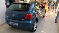 nuevo volkswagen gol trendline 1.6 oferta!!!