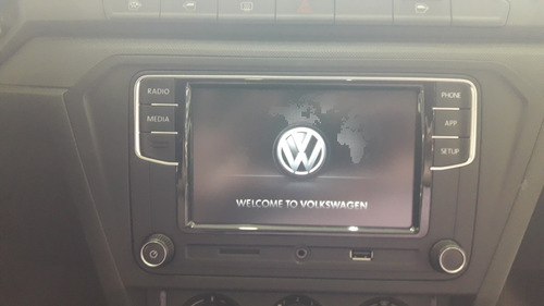 nuevo volkswagen gol trendline 5 puertas w
