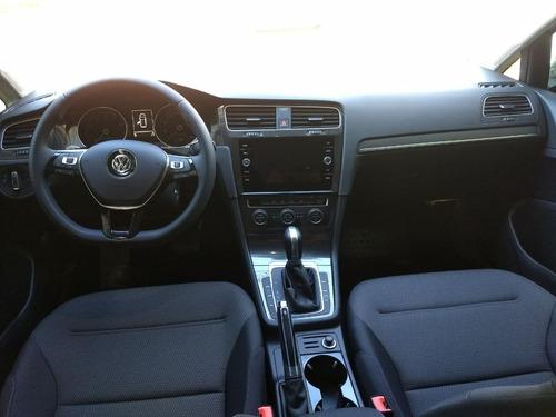 nuevo volkswagen golf 1.4 comfortline dsg