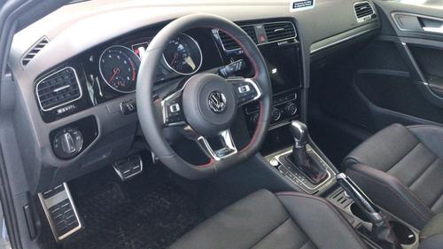 nuevo volkswagen golf gti 2.0 230cv aut dsg gf
