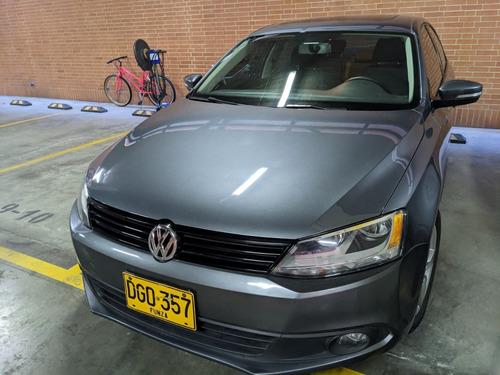 nuevo volkswagen jetta trendline 2.5 aut 4x2 gasolina