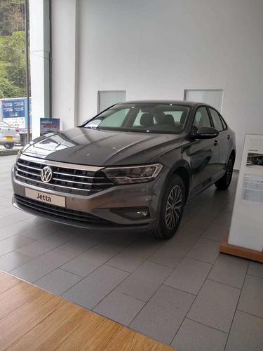 nuevo volkswagen jetta tsi comfortline 1.4 turbo 150 hp 2020