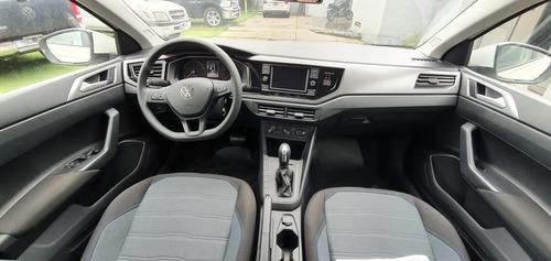 nuevo volkswagen nivus 200tsi  - fp