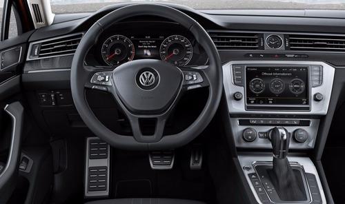 nuevo volkswagen passat highline entrega inmediata 2017