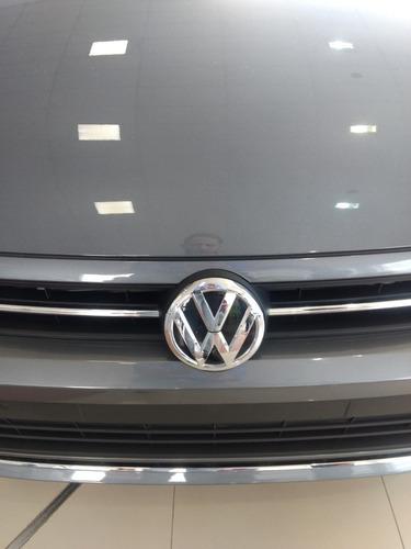 nuevo volkswagen polo 1.6 msi comfort plus at