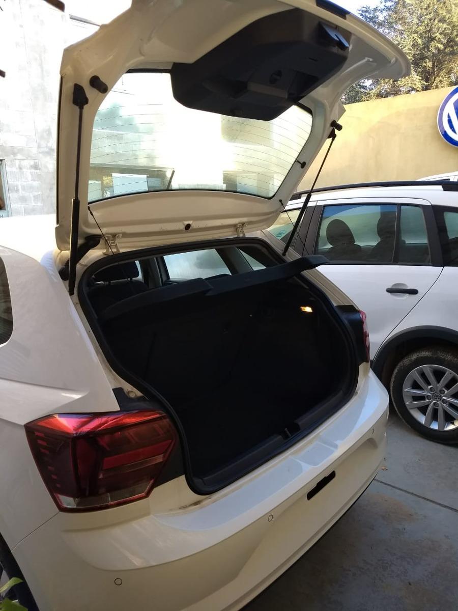 Nuevo Volkswagen Polo 1.6 Msi Highline Manual Gs -   690.000 en ... 045e3fecd4d6b