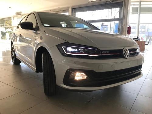 nuevo volkswagen polo gts 2020 1.4tsi 150cv turbo autotag ms