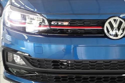 nuevo volkswagen polo gts 2020 1.4tsi 150cv turbo autotag ol
