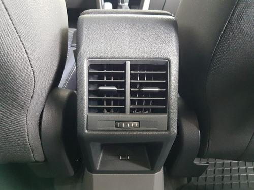 nuevo volkswagen polo highline aut 1.6 110cv 16v gf