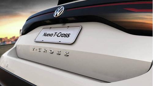 nuevo volkswagen t-cross 1.6 mt trendline